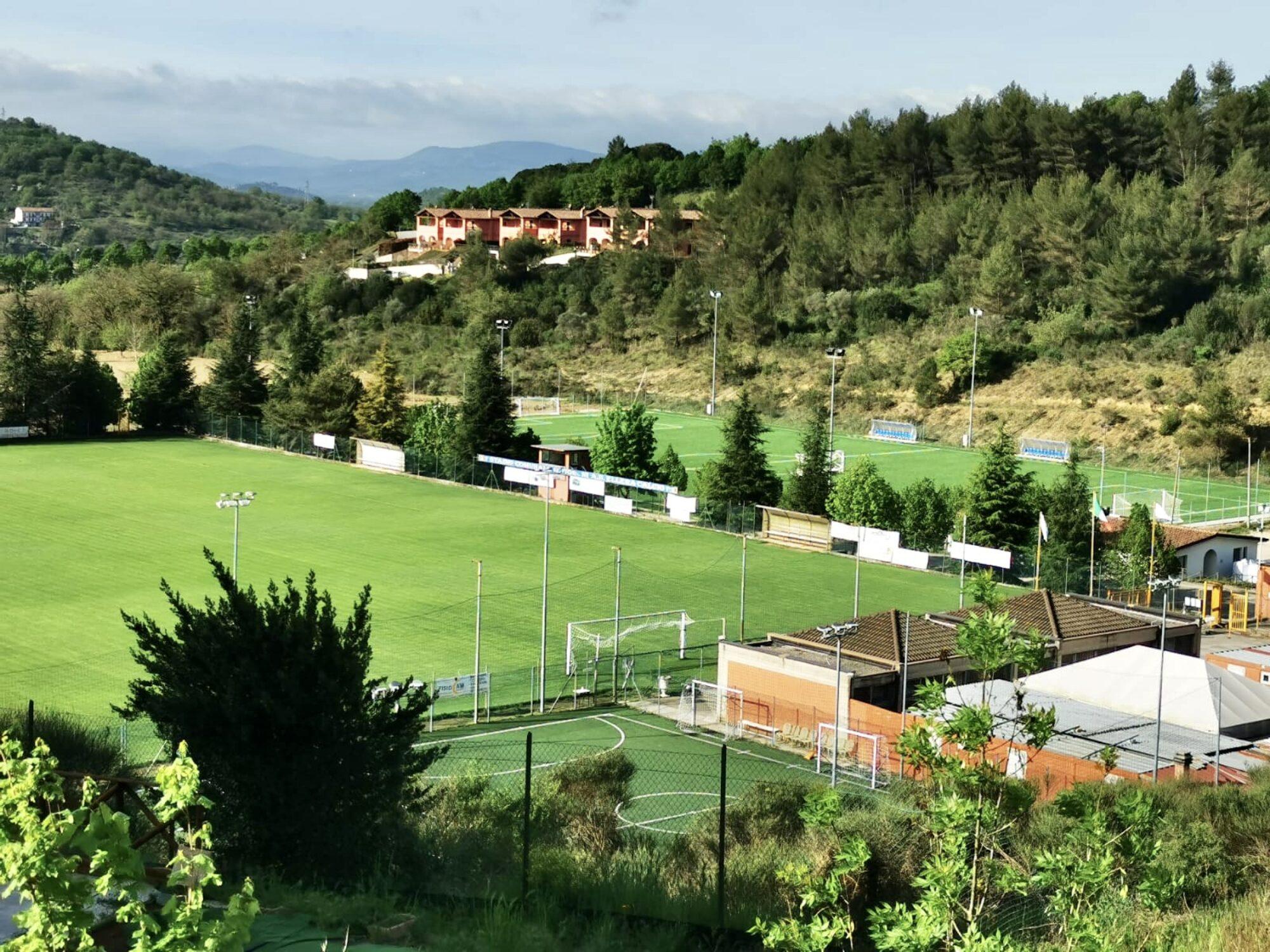 A.S.D. Ellera Calcio